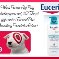 Eucerin Skin First: Simple Steps to Help Strengthen & Protect Your Skin {Giveaway}