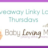 List Your Giveaways! {Linky Love #70}