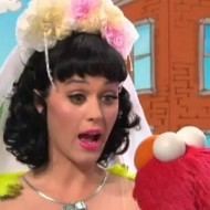 Katy Perry Video Featuring Elmo Banned from Sesame Street