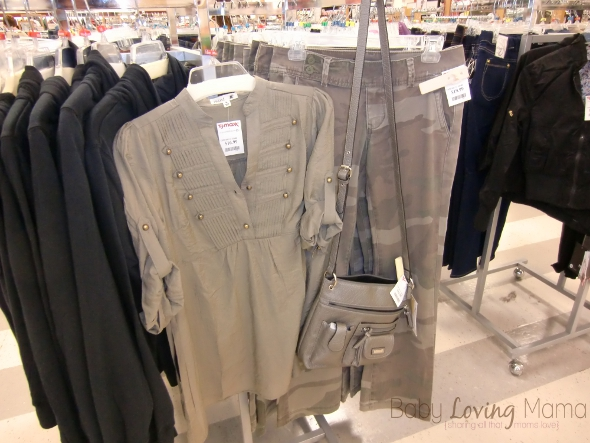T.J. Maxx Back to School & Fall Fashion Finds {Review}