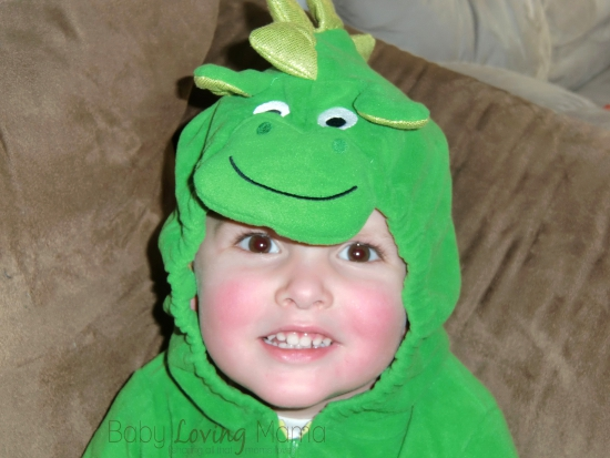 If ...  sc 1 st  Finding Zest & Carteru0027s Halloween Costumes: Scary Cute! Review - Finding Zest
