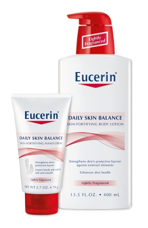 Eucerin Skin First: Skincare to Reduce the Sign of Aging {Giveaway}