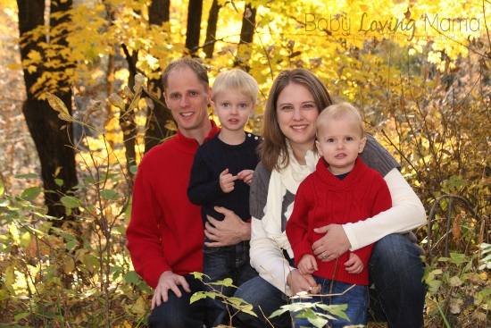Family Photography Tips And JCPenney Portraits April Promotion