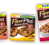 Kellogg's FiberPlus Wants to Plus Up Your Purse {Review & Giveaway}