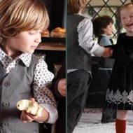 Tea Collection: Old World Hungary Style for Your Child {Review & Giveaway}