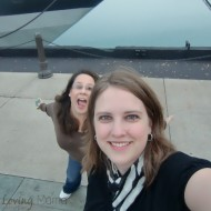 Wordless Wednesday – Hanging Out at the Navy Pier {Wilton Mom ReTreat}