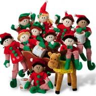 Goodbye Elf on a Shelf, Hello Elf Magic