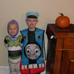 Wordless Wednesday – Happy Halloween
