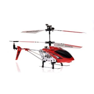 HURRY! Remote Controlled Helicopter Deal at Amazon was $129.95 now $27.20!