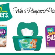 Pampers Threw Mario Lopez a Baby Shower! {Giveaway}