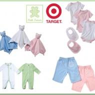 Classic Petit Trésor Baby Line at Target {Giveaway}