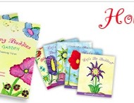 Blooming Buddies In the Garden Book {Holiday Gift Guide Giveaway #7}