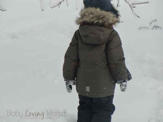 ed735cc1f Stay Extra Warm with Lands  End Boys Expedition Parka  Review ...