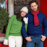Lands End Sweepstakes TODAY ONLY & Twitter Parties until Dec 17th