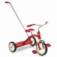 Even More Amazon Toy Deals Including Radio Flyer Tricycle for $29!