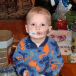 Wordless Wednesday – Holiday Faces