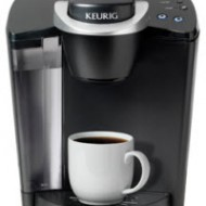 Getting a Quick Coffee Fix with the Keurig B40 Elite from CoffeeCow.com {Review & Giveaway-CLOSED}