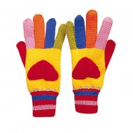 Free Heart Gloves Offer from Kidorable through Valentine's Day