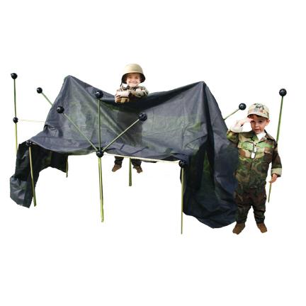 EZ Fort Bunker