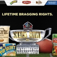 Snack Bowl 2011 Contest- Are You a Pro Football Party Hall of Famer? #snackbowl