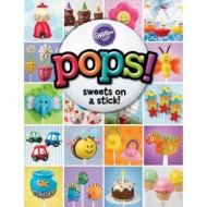 Wilton Pops! Sweets on a Stick Book & Pops Blogger Contest – Hurry, ends January 10th!