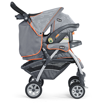 Chicco Cortina Car Seat And Stroller Travel System Target