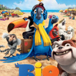 Rio from the Creators of Ice Age Hits Theaters April 15th