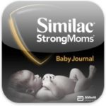 Similac Baby Journal App Makes Baby Schedules Easier #babyjournal