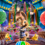New Universal Pictures Movie HOP in Theaters April 1st!