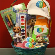HOP – Animated Comedy from Creators of Despicable Me {Easter Basket Giveaway} CLOSED