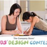 The Company Store Kids' Design Contest