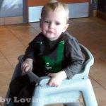 Wordless Wednesday – Stuck at McDonald's Playland