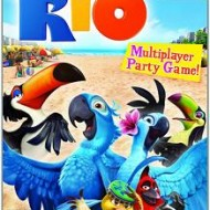 Rio Video Game for the Nintendo Wii {Giveaway} CLOSED