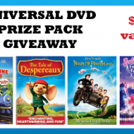 The Little Engine That Could DVD {Review & Giveaway} CLOSED