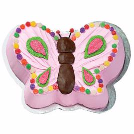 wilton butterflycake