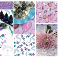 Kathy Davis Journeys Fabric Collection & Scatter Joy Book {Spring Event Giveaway #6} CLOSED