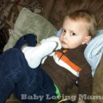 Wordless Wednesday – Tough and Sweet