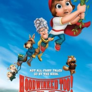 Hoodwinked Too Hits Theaters April 29th {Target Gift Card Giveaway}