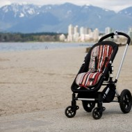 Stroll in Style with myMonkeymoo Stroller Pads {Spring Event Giveaway #11} CLOSED