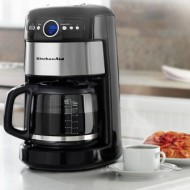 Coffee Heaven with the KitchenAid Coffee Maker and Grinder {Spring Event Giveaway #33} CLOSED