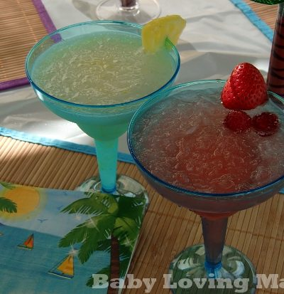 Ocean View Luau Party with Party City {Spring Event Giveaway #34} CLOSED