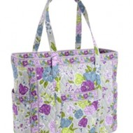 Celebrate Spring with Vera Bradley