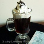 Simple Indulgent Coffee Drinks {Recipes}