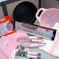 Cook for the Cure with KitchenAid to Benefit Susan G. Komen {Giveaway} CLOSED