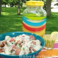 Celebrate International Picnic Day with Kraft Foods {Giveaway} CLOSED