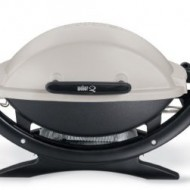 Happy Father's Day from AJ Madison {Weber Grill Giveaway} CLOSED