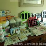 Wordless Wednesday – Wilton Tent Sale