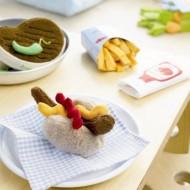 Imaginative Play with Maukilo Haba Play Food Sets