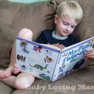 What are your kids reading this summer? {Giveaway} #SummerReadingSeries