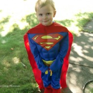 Deluxe Halloween Costumes at Chasing Fireflies {Review & Twitter Party}